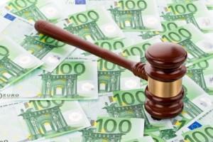 Gestion tramitacion procedimientos judiciales
